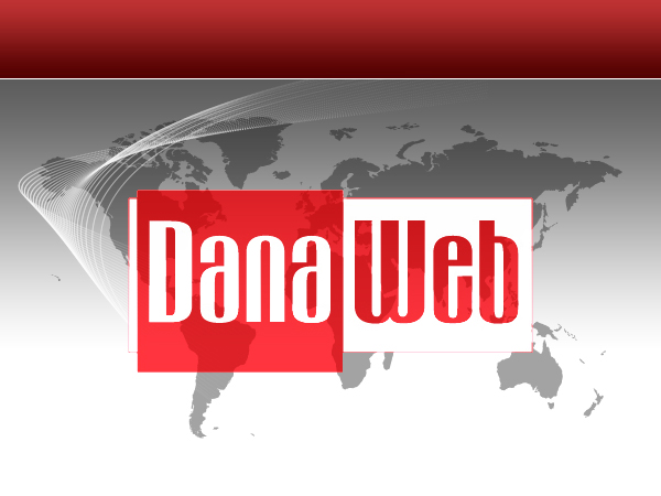 fidels-booking.dana6.dk is hosted by DanaWeb A/S
